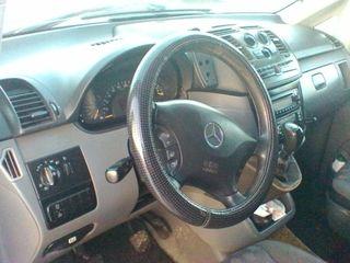 Mercedes vito viano