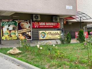 Se vinde afacere profitabilă MiniMarket