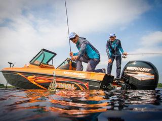 Лучшие лодки Finval для рыбалки и отдыха в Молдове