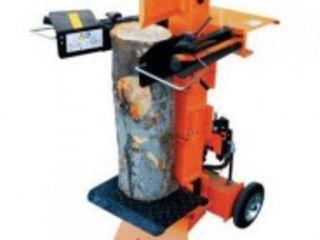 Дровокол / masina hidraulica pentru despicat lemn