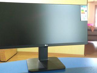 Супер монитор на 29 дюймов! LG 29UB55-B