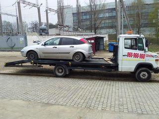 Tractari auto non/stop