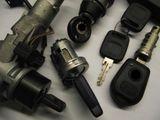 Reparatia lactaților auto, confecționare cheilor, deblocarea usilor,masinelor