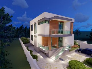 Telecentru  ,,dream house'' - 3 nivele