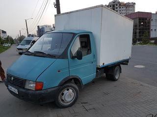 Газ Газель 33021