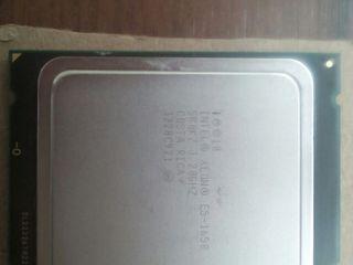Intel xeon e5-1650 sr0kz, lga 2011, 3.2 ghz 6 ядер 12 потоков 12mb