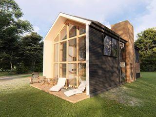 Строительство энергосберегающих домов в Молдове / пассивный дом / Passivhaus / Passive house