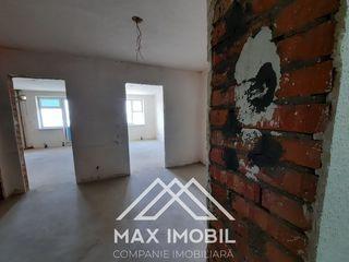 Apartament cu 2 odăi. 67 m2. Et.5/9. Bloc dat în exploatare! 550 euro/m2.