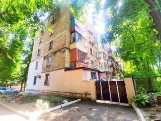 Riscani! Apartament cu 1 odaie, et.3/5, 32 m.p..