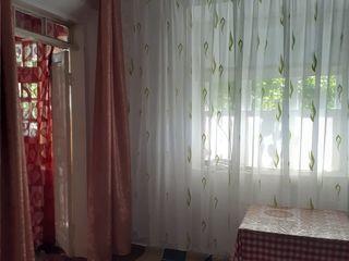 Vând casă în s.Ursoaia r-l Căușeni,  bună de locuit..