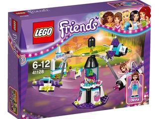 "Lego ""Friends"""