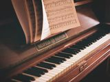 Репетитор по классу фортепиано