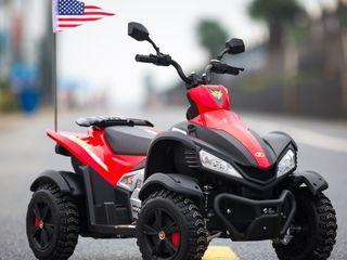 Mașini și motociclete electrice multifunctionale !