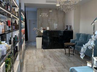 Cabinet in cadrul salonului de frumusete in inima capitalei