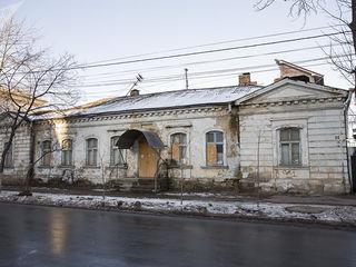 Cumpar urgent imobile in centru Chisinaului!!