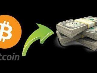 Bitcoin Exchange Ввод/Вывод Биткоин BTC