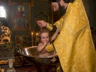 Foto-video  услуги.  Фотограф на Крещение ! Профессиональная съемка