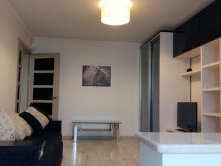 Продам квартиру евро-ремонт. 54 кв.м. 2 комнаты.тихий район Чекан.