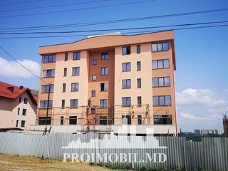 Doar 23 500 € pentru apartament în Bloc Nou!