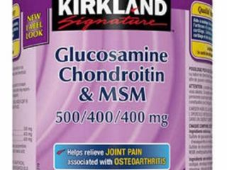 Glucosamine & Chondroitin - препарат для лечения полиартритов и артрозов. Цена значительно снижена!
