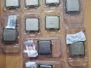Phenom X4 9550 | AMD Phenom X3 8650 | Xeon X3430 | Athlon 64 X2 5000+ | Core 2 Duo E5400