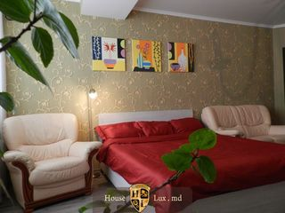 Daily rent in Chisinau, rent in the center of Chisinau