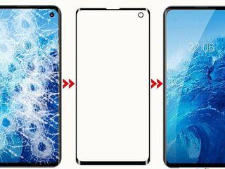 Schimbarea sticlei la Samsung S10, S10 plus, S10e