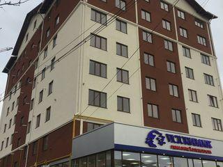 Urgent!!!  Super Pret!!!Apartament cu o odaie in or.Ialoveni centru,  53m2, la doar 420 euro m2. !!!