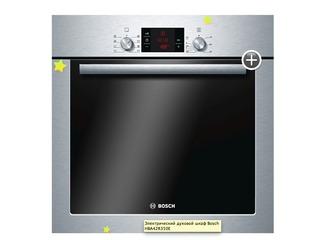 Электрические духовки Bosch | Гарантия | Возможность покупки в кредит.