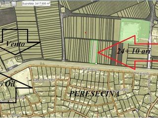 Vinzare ,schimb 35 ari la prima linie , magistrala M2 Peresecina, Urgent
