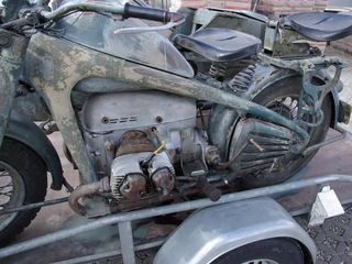 Куплю раму  от мотоцикла как на фото топливный бак пер. вилку или другие з/ч  за хорошие деньги !!!