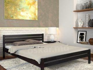 Кровать из дерева 160х200