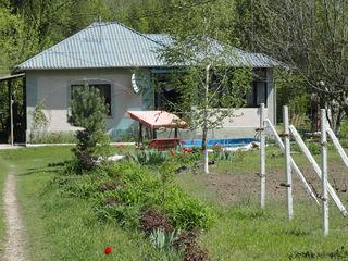 Загородный дом на территории 1 ГА