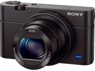 Sony DSCRX100M3