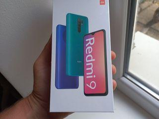 Xiaomi Redmi 9 ( 4/64GB )  Nou Sigilat