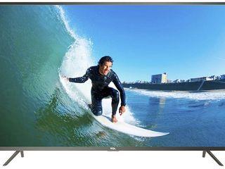 Недорого TCL - Thomson U49P6046 125 см в 4K UHD упаковке ,цена -8900 лей