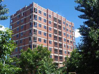 apartament cu 1 camere 44 m2, etajul 3, Botanica, 19800 euro, Bucătărie de 17 m2