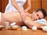 Релакс - массаж по маслу