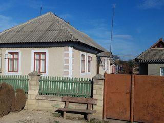 Дом в селе Парканы