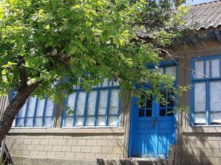 Продаются два дома в одном дворе