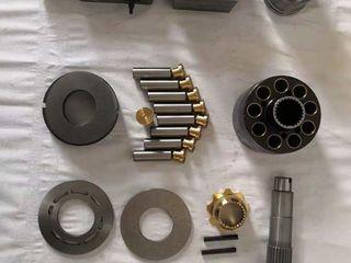 Piese hidraulice