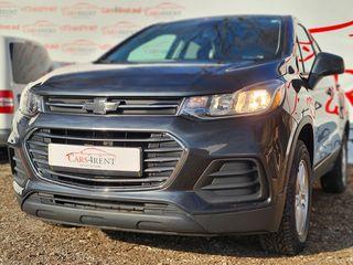 Chevrolet Trax 2020 de la 29,99€