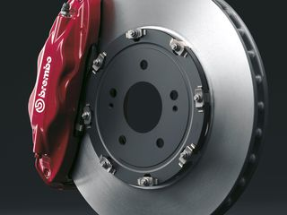 Ремонт тормозных систем на легковые автомобили