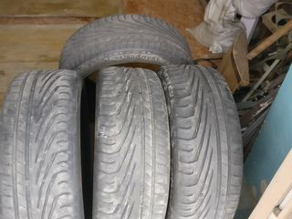 205/50 R17 Uniroyal rainsport 3