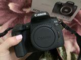 Canon 77d пробег 50к
