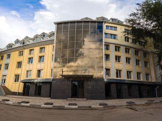 Бюджетные квартиры в центе города в жилом комплексе