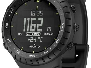 Suunto Core,Suunto Sport Ambit3,Samsung Watch,Garmin Vivoactive3,HR,SonySmart Watch 3,Fitbit,Overmax