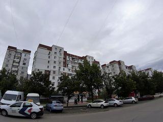 Ciocana, 1 cameră, etajul 3, seria 143, str. Petru Zadnipru!
