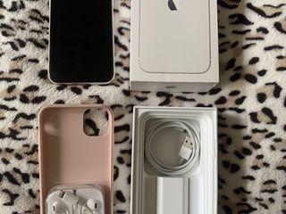 Iphone 11 White 64 GB Neverlocked Full Box