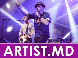 Артисты и Шоу - певцы, исполнители, вокалисты, - все артисты молдовы собраны здесь!!!